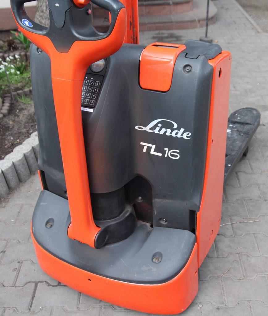 Linde T16L TL16