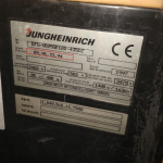 Jungheinrich EFG